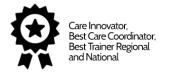 Care Innovator Award
