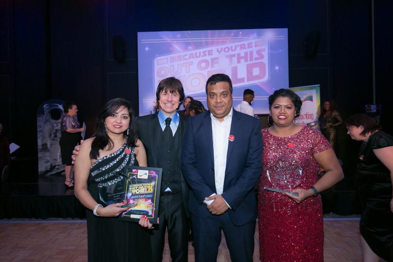 London Care Awards